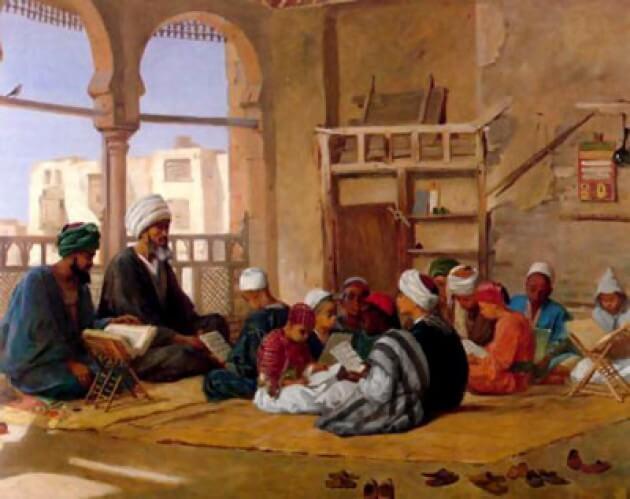 doa kafaratul majelis arab beserta artinya