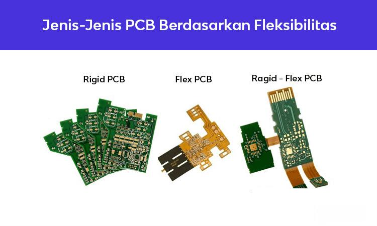 PCB polos